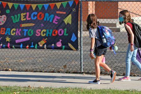 A duhet ta dërgosh fëmijën tënd në shkollë gjatë pandemisë?