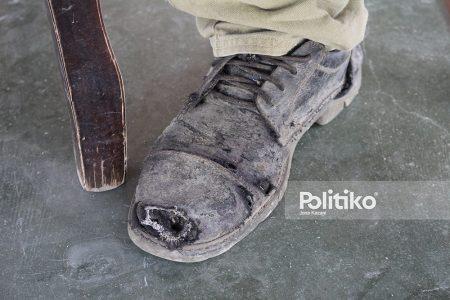 """Reportazh në Lazarat- Pse Ambasada Amerikane e quan """"të rrezikshëm"""" dhe pse politika hesht"""