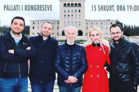 Ndaj lëvizjes së re në Shqipëri ashpërsohen sulmet politike