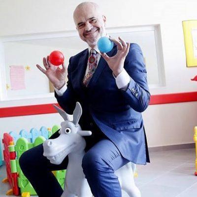 Kryeministri shqiptar realizon ëndrrën në fund të mandatit të dytë