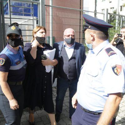 Komploti- Si u diskreditua pa prova gjyqtarja Margjeka