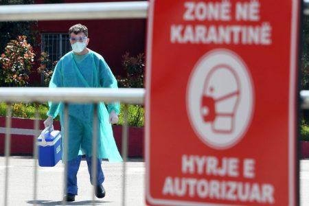 Hulumtimi-Numri i viktimave të regjistruara nga Covid-i nuk përputhet me shifrat zyrtare të Ministrisë së Shëndetësisë