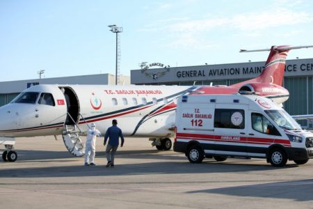 Shqiptarët shpenzojnë miliona euro për kurimin e COVID-it në Turqi