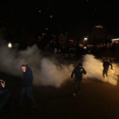 Edon Qesari: Çdo aktivizim brenda qytetit është politik