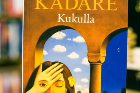 Një kritikë për romanin e Kadaresë*