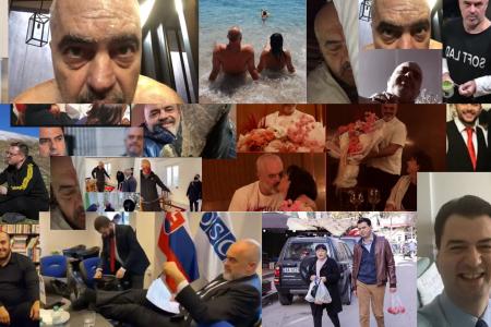 Eksperimenti social dhe operacionet e PR-it në Shqipëri