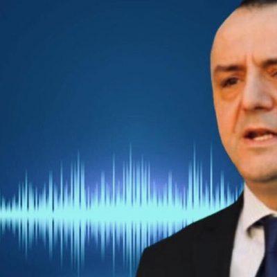 Audio flagrante e Artan Lames, si mashtron për vota 100 mijë qytetarë me legalizimet