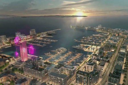 Kompani guackë për portin e Durrësit